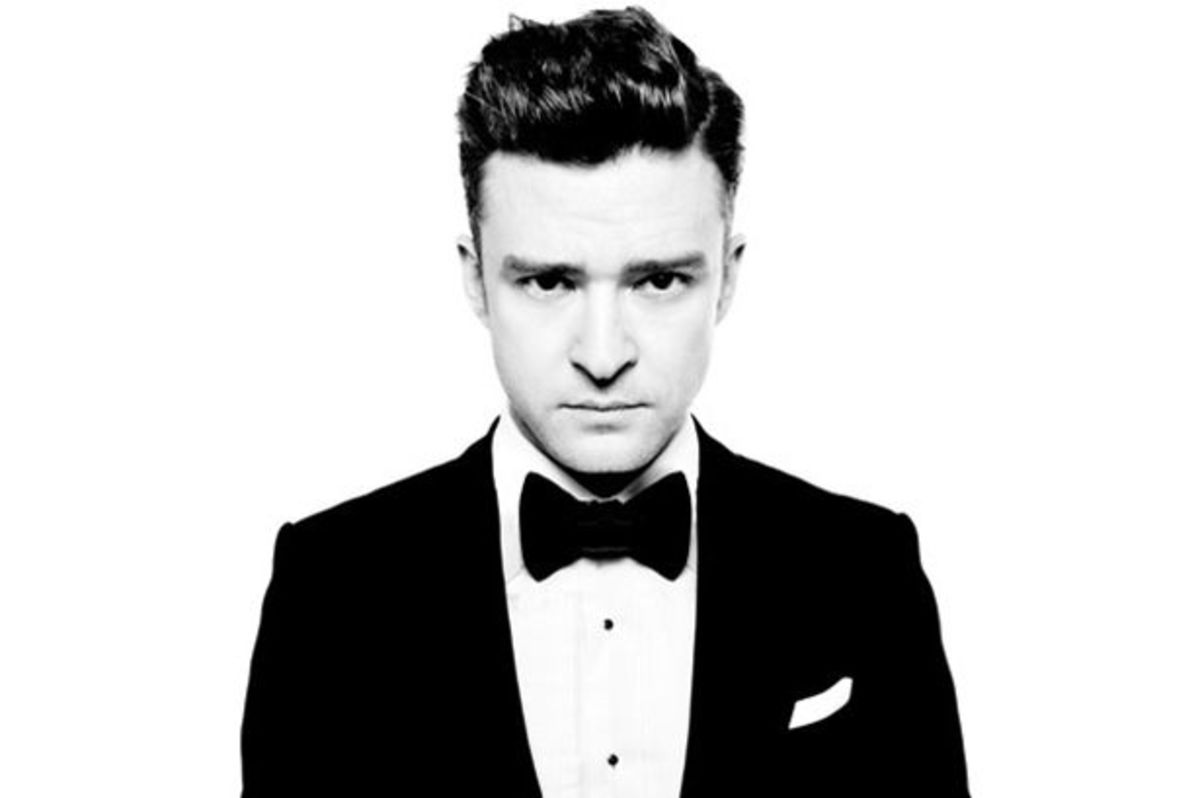 Justin Timberlake: Bringing Sexy Back to the Super Bowl