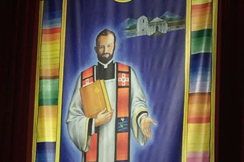First American Martyr Beatified