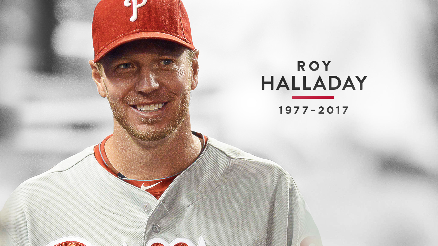 Roy Halladay dead at 40 after Plane Crash