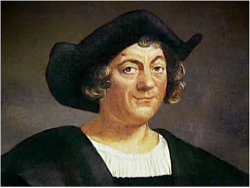 Christopher Columbus: A Man Unworthy of a Holiday