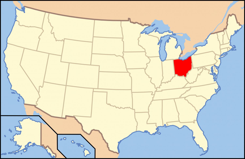 How Ohio is Slowly Ruining the World