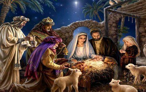 "Putting the ""Christ"" back into Christmas"