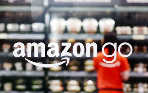 Amazon: Going Places