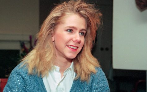 24 Years Later, Harding Tells Her Story