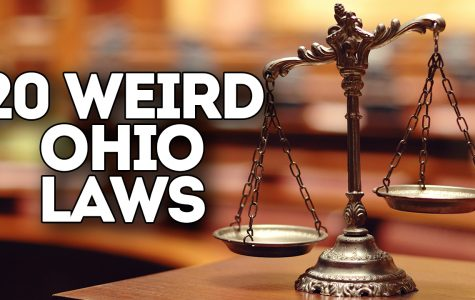 20 Weird Laws in Ohio