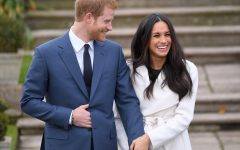 Prince Harry and Meghan Markle: A Match Made in Heaven
