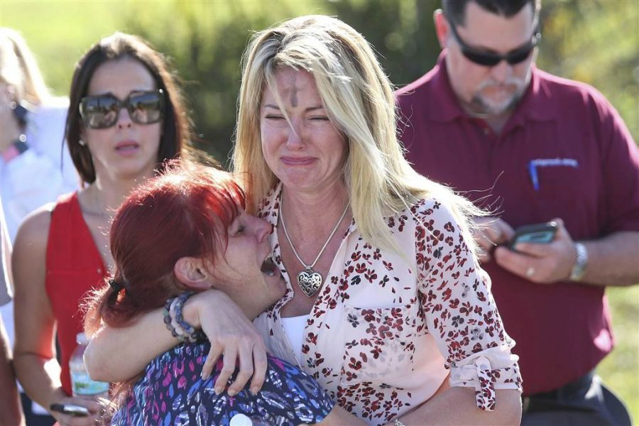 Florida's safest city sees 17 fatalities in school shooting