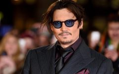 Johnny Depp casting controversy