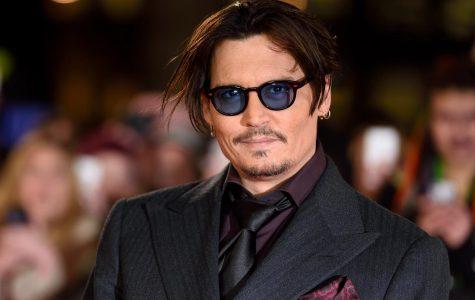 Johnny Depp casting controversy