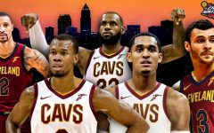 Cavs Risky Trade Shines Hope for Post-Season