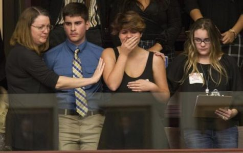 Traveling Parkland Survivors are Stunned in Tallahassee