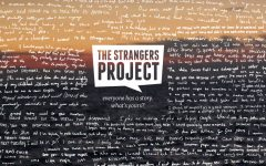 The Strangers Project: What's your story?