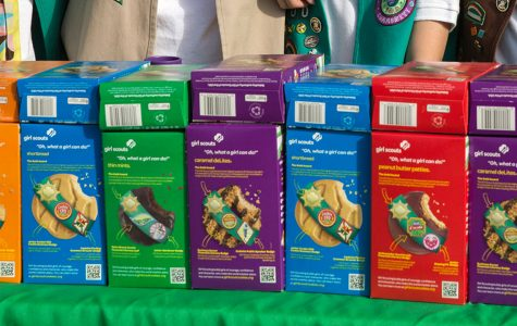 What your Favorite Girl Scout Cookie Says About You