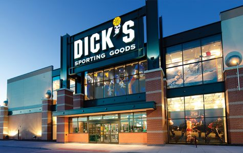 Dick's Sporting Goods to Ban Sale of Assault Rifles