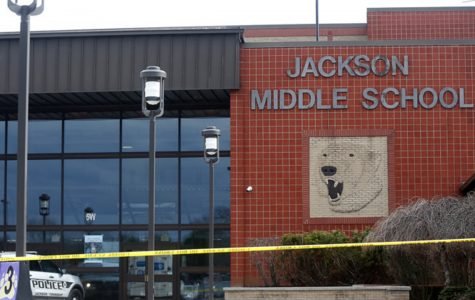 Larger Tragedy Averted When Jackson Middle School Student Kills Self in Restroom