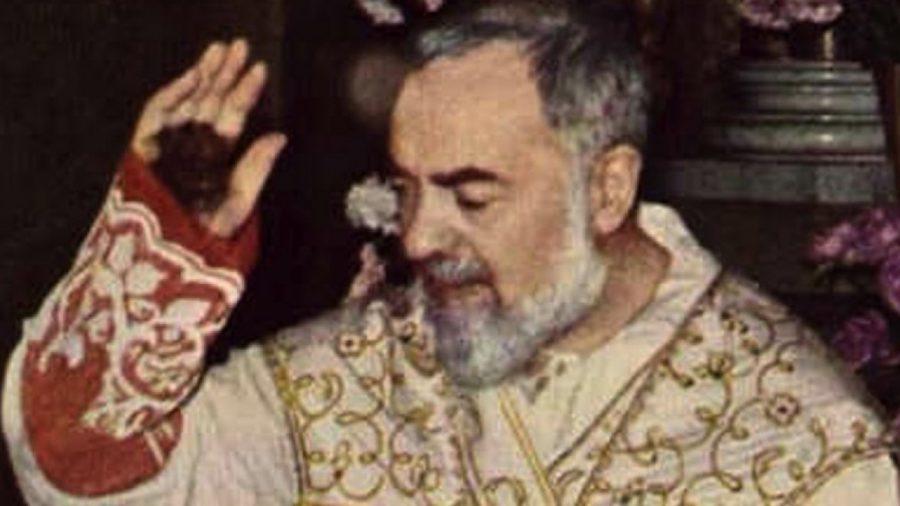 Padre Pio's relics visit Cleveland as part of U.S. Tour