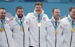 Olympic Curling Recap