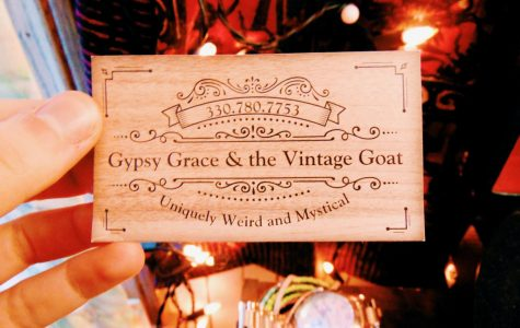 An In-Depth Review of Gypsy Grace and the Vintage Goat