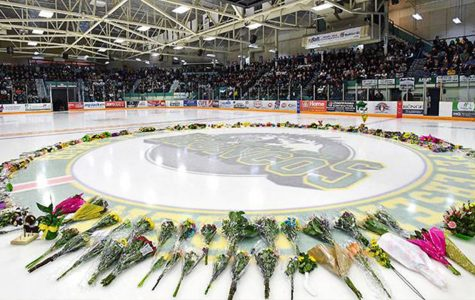 Canadian Junior Hockey Team Loses 15 Players in Tragic Bus Crash