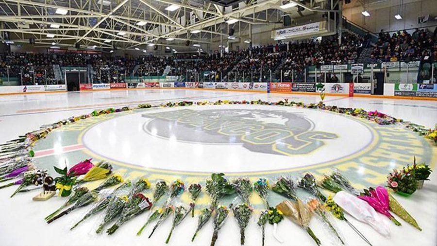 Canadian Junior Hockey Team Loses 15 Players in Tragic Bus Crash