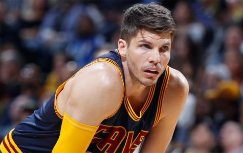 Cleveland Star Kyle Korver Suffers Loss of Brother