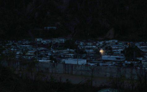Blackout Hits Puerto Rico