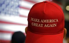 Man Kicked out of Bar for Wearing 'Make America Great Again' Hat