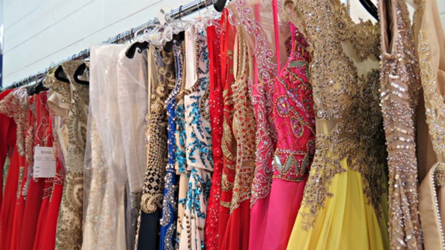 What Your Prom Dress Says About You