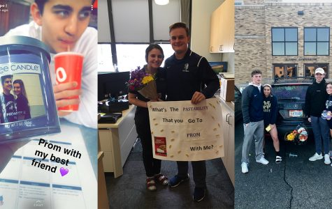 Most Elaborate Hoban Promposals of 2018
