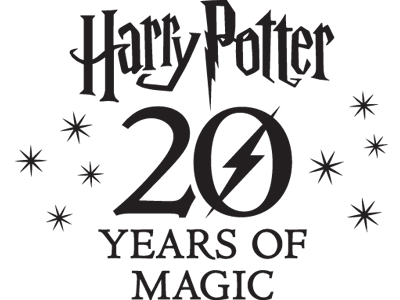 Twenty Facts for Twenty Years of Magic with Harry Potter