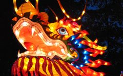 Local Asian Lantern Festival: Appreciation or Appropriation?