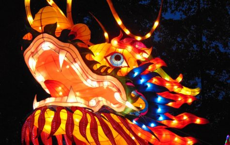 Local Asian Lantern Festival: Appreciation or Appropriation?