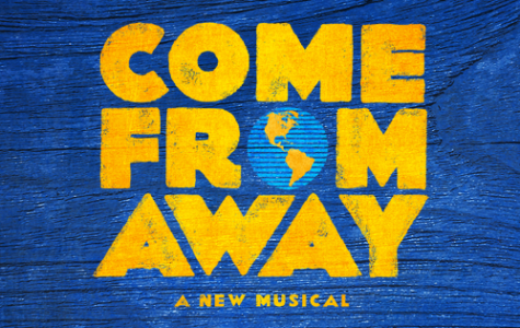 """""""Come From Away"""" Brings Light to the Darkness of 9/11"""