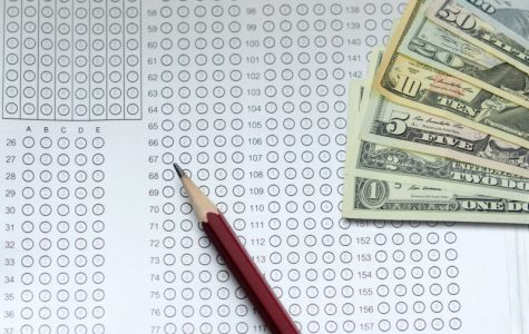 Standardized tests: It's what they call a vicious circle