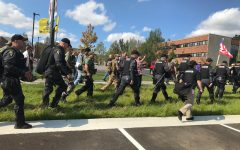 Gun walk hosted by former student, causes uproar at Kent State University