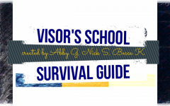 Visor declassified school survival guide #2