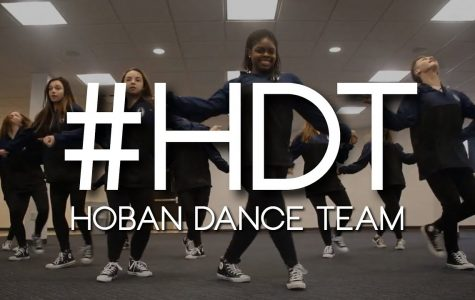 Hoban Dance Team: Dancing like no one's watching