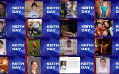 Keith Day: A Hoban phenomenon