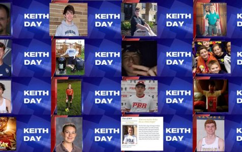 Keith Day: A Hoban phenomenon