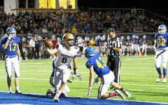A look back at Hoban's undefeated seasons