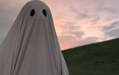 """The haunting existential reality of """"A Ghost Story"""""""