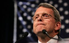 Mike DeWine snags Ohio election
