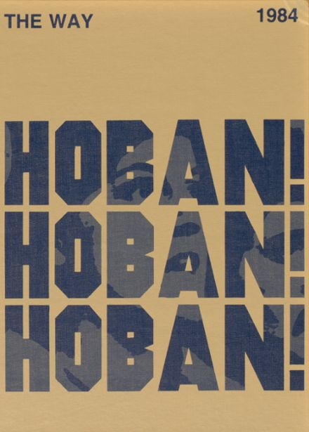 Lifelong Knights share their pride for Hoban's athletic success