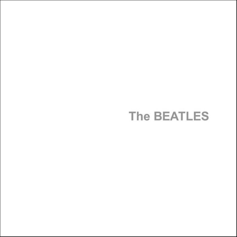 Remastered 'White Album' sparks controversy