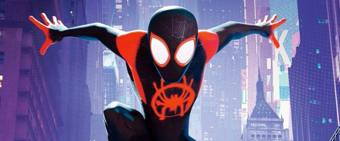 Into The Spider-Verse: The animation revolution