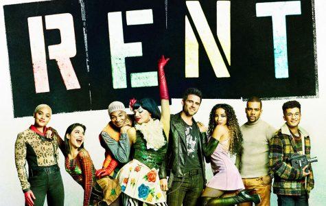 Rent Live–Minus the 'live'