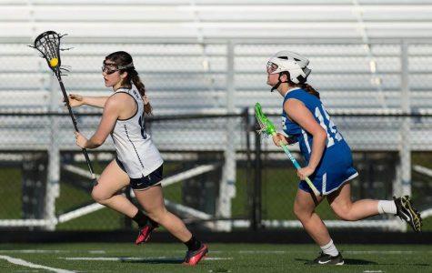 Girls Lacrosse: Chemistry vs adversity