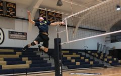 Boys Volleyball looks ahead to another state tournament appearance