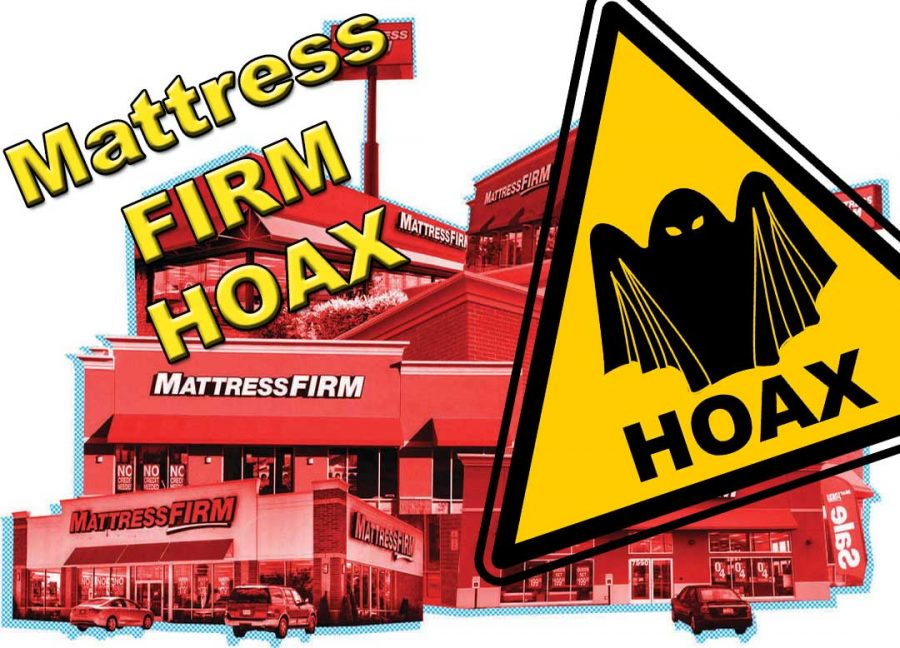 Mattress Firm HOAX