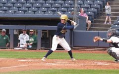 Hoban baseball strikes out STVM